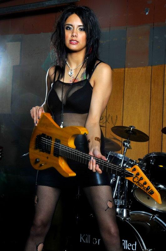 Nicole Starr