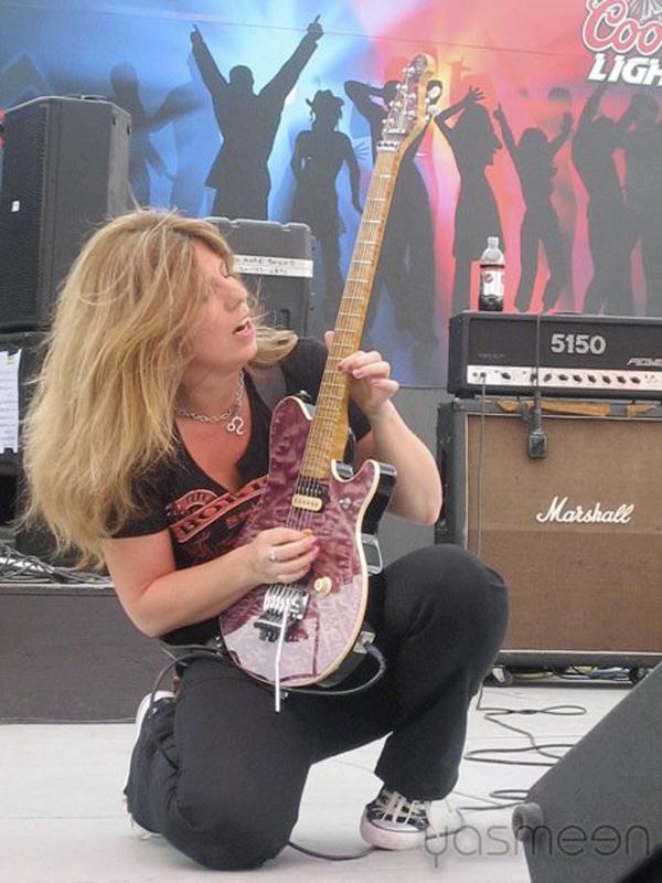 Terri McCoy