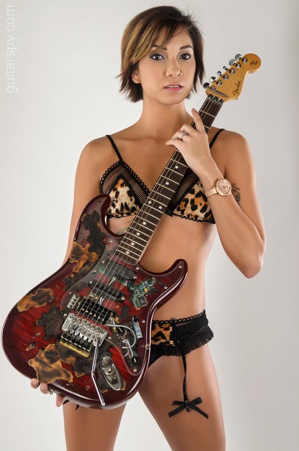 Gabie Lopez